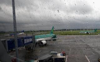 Das Flugzeug